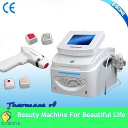 Wholesale 2014 professional inch color touch screen Fractional RF thermage machine SM PTMG A with CE for your requirements