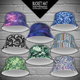 Wholesale Designer Black Bucket Hat Men Women Unisex Summer Fashion Outdoor bucket Hat Basin cap Foldable Sun Beach Hat Top hat multi Colors