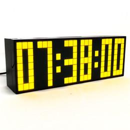 24 Hour Digital Clock Online | Digital Time 24 Hour Clock for Sale