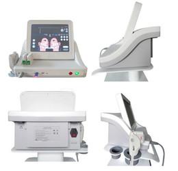 Wholesale Hot sale Newest hifu high intensity focused ultrasound face lifthigh hifu machine face lift high intensity focused ultrasound ultherapy