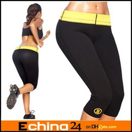 Wholesale Hot Slimming Shapers ShortsThermo Pants shaper shaper sauna zagg ora hot hotpant