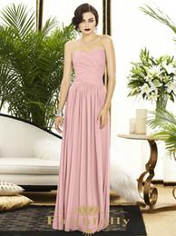 Discount Dessy Bridesmaids Dress  2017 Dessy Bridesmaids Dress on ...