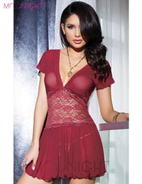Sexy Stretch Night Gowns Online | Sexy Stretch Night Gowns for Sale
