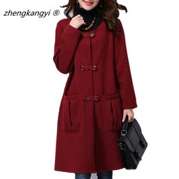 trench coat solid color long style o neck single breasted full sleeve women casual jacket 2015 new arrival manteau femme - Manteau Femme Color