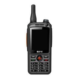 УВЕРЕН F22 Всемирная Walkie Talkie Радио WIFI переговорные Мобильный телефон 2,4