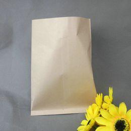 Custom made paper bag