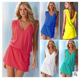 Wholesale Plus Size bikini Swimwear One Piece Summer Holiday Bathing Suit Swim Wear skirt Swimsuit Swimming Suit For Women colors options