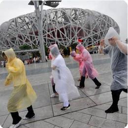 Одноразовый плащ Raincoat Fashion с одноразовыми плащами для плащи-накидки из дождевиков Poncho Rainwear Travel Rain Rain Coat Rainbow Coat DDA1249-A