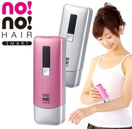 Wholesale No No Hair Pro5 Smart Women s Hair Electric Epilator Professional Trimmer Hair Removal Device For Full Face And Body