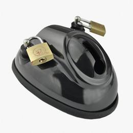 Wholesale Latest Design Sex toy Male Penis Lock Chastity Belt Cock Cage Bondage Chastity Device