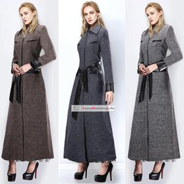 Discount Wool Maxi Coat | 2017 Women S Wool Maxi Coat on Sale at