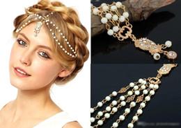 Baratos Novas imagens reais Rhinestone bonito brilho CPA197 nupcial do casamento de Cristal Wedding peruca Acessório