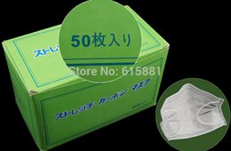 Wholesale Disposable Activated Carbon Anti Dust respirator gas defense face Mask for Medicine chemical industry