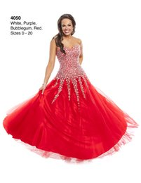 Wholesale Embellished Wow Prom Gown
