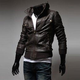 Discount Cool Leather Jackets Brands | 2017 Cool Leather Jackets ...