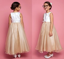 Discount Simple Dress Gown For Kids | 2017 Simple Dress Gown For ...