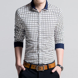 Discount Korean Brand Shirt For Men | 2017 Korean Brand Shirt For ...