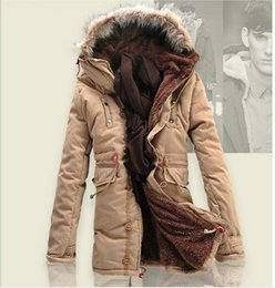 Mens Long Down Coats Sale