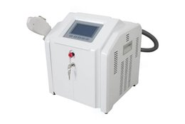Wholesale ELight Hair Removal Machine IPL Skin Rejuvenation care