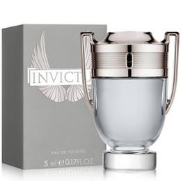 Wholesale EAU DE ToILETTE Invictus premium Fragrance perfume for man ml