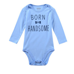 Discount Handsome Infant Baby Boy Clothes | 2017 Handsome Infant ...
