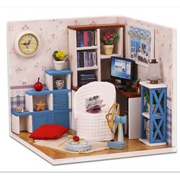 discount dollhouse furniture kits build 2016 newest warm time miniature dollhouse with furniturewarm time affordable dollhouse furniture