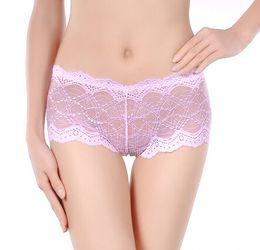 Wholesale 12pcs sex underwear women sexy underwear sexy briefs sexy panties women s panties lace panties Sexy Lingerie Briefs