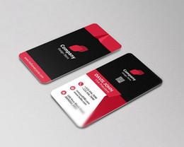 Design Custom Business Cards line