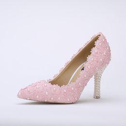 Pink Heels For Sale