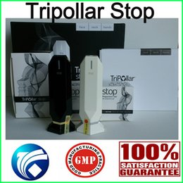 Wholesale RF Skin Rejuvenation TriPollar Stop Anti Aging Facial Skin Treatment Preparation Gel for Use with TriPollar Stop Anti Aging Device