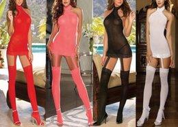 Wholesale S New Hot Women s Sexy Lingerie Nightwear Babydoll Ladies Sleepwear Lace Dress