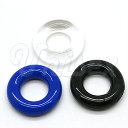 Wholesale Harder Longer Erection Reusable Cock Ring Great Sex Toy for Male Adult Sex Products