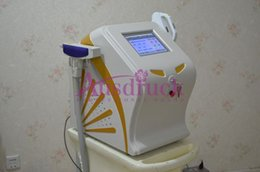 Wholesale 100 effect in1 E LIGHT IPL RF Yag Laser Permanent Hair Removal Skin Rejuvination tattoo removal Radio Frequency beauty machine CE