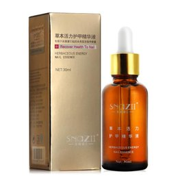 Wholesale Chinese medicine Fungal Nail Treatment Essence Nail and Foot Whitening Toe Nail Fungus Removal Feet Care Nail Gel