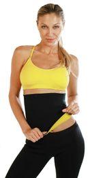 Wholesale Hot Shapers Hot Belt Sport Excise Slimming Waist Belly Belts Fat Burns Shapers Belt Hot Slimming Shaper Belts For Women And Men Body Hugging
