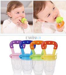 Discount tools supplies Hot Selling! New 10PCS Nipple Fresh Food Milk Nibbler Feeder Feeding Tool Safe Baby Supplies Toys