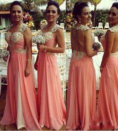Boho Beach Bridesmaid Dresses Suppliers   Best Boho Beach ...