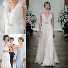 Jenny Packham Lace Wedding Dresses