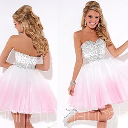 Cheap 8 grade graduation dresses