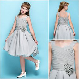 Junior Plus Size Flower Girl Dresses Online | Junior Plus Size ...