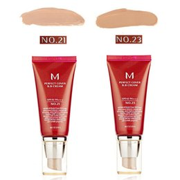 Wholesale One BB Cream Makeup ml Perfect Cover BB Cream Oil control Whitening