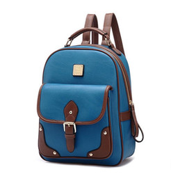 Discount Vintage Style Backpacks For Girls | 2017 Vintage Style ...