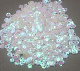 Wholesale 10g aprox mm Flake de lentejuelas Decoración Confetti