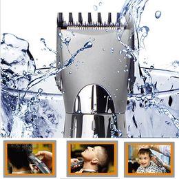 Wholesale Capacitor Tester Esr Tester Antenna Analyzer Waterproof Mens Kids Hair Clipper Kit Beard Trimmer Shaver Comb Set Haircutting