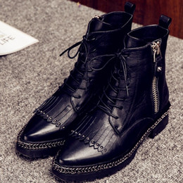Discount Studded Combat Boots | 2017 Studded Combat Boots on Sale