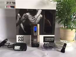 Wholesale NoNo hair Pro Levels nono hair smart pro5 man Women s Smart Hair Epilators Professional no no Hair Removal no no from miraclehappens