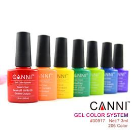 Wholesale C CANNI UV Color Gel Long Lasting ml Nail Gel Polish