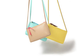 Candy Color Sling Bag Online | Candy Color Sling Bag for Sale