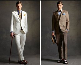 Wholesale Custom man suitable for the bride wedding the groom s suit wear a suit two suits