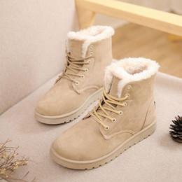 Discount Womens Warm Winter Boots Sale | 2017 Womens Warm Winter ...